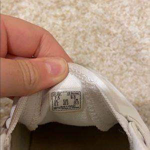 Vans Shoes - White vans